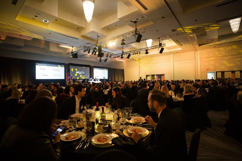Premier événement de reconnaissance de nos leaders à l'exportation - Le Gala Mercador dévoile ses lauréats