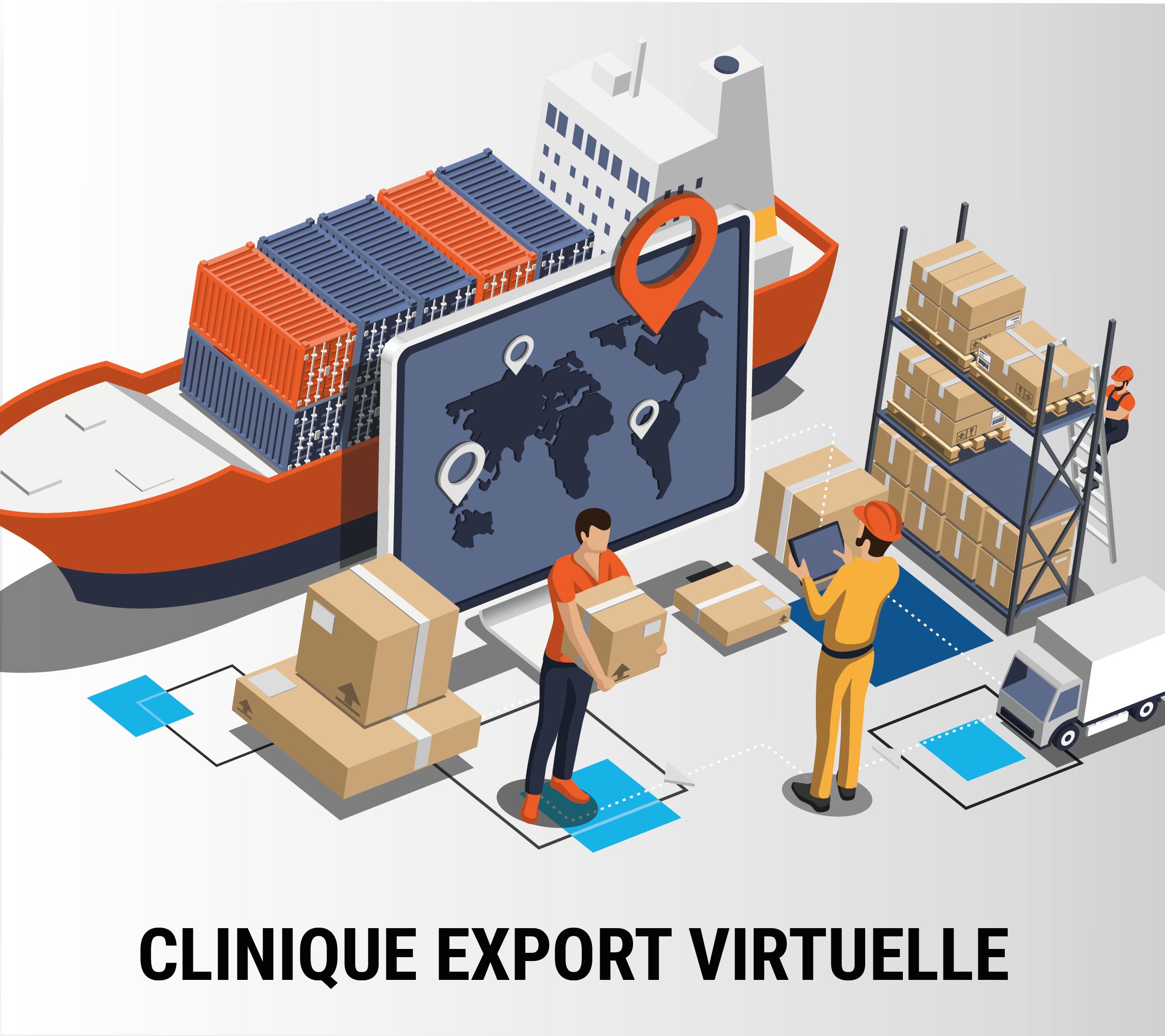 clinique export