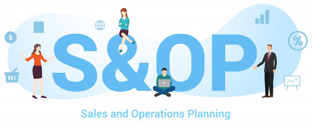 planification des ventes et des opérations