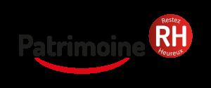 Logo patrimoine RH