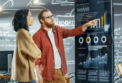 cercle échanges marketing digital analyse de site web et de stratégie numérique